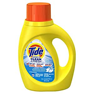 TIDE SIMPLY CLEAN AMAZON