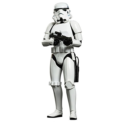 Star Wars A New Hope Movie Masterpiece Stormtrooper 1:6