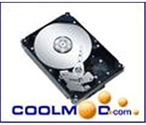 """Seagate ST31000340AS - Disco duro interno de 1 TB (SATA, 7200 rpm, 3.5"""")"""