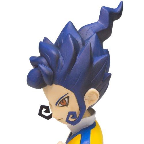 Inazuma Eleven GO - Legend Player [Kyosuke Tsurugi] (PVC Figure): Amazon.es: Juguetes y juegos