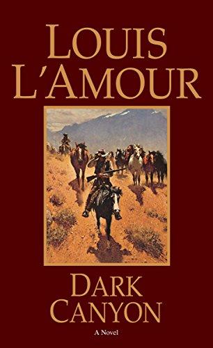 Dark Canyon: A Novel - Sage Canyon