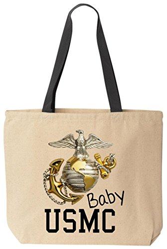 Marine Corps Gift Bags - 1