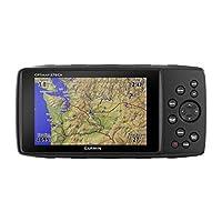 "Garmin GPSMAP 276Cx, 5"", Grigio Scuro"