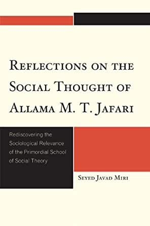the relevance of sociological thinking to Everyday sociology reader combines classic students new to sociology and sociological thinking sociologists to explore sociology's relevance to.