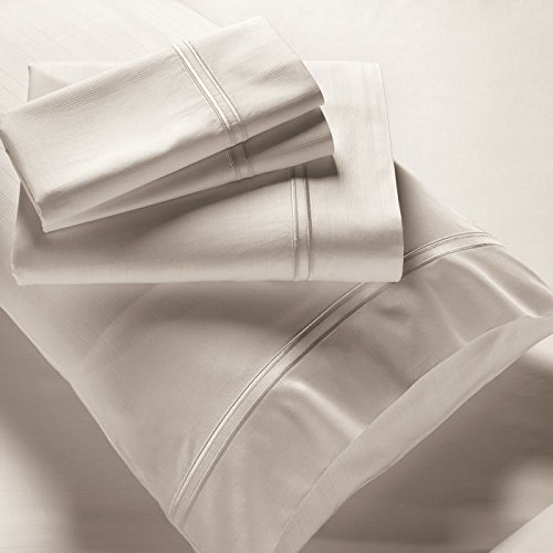 picture of Luxurious SuperSoft Rayon from Bamboo & Cotton Sateen Sheet Set