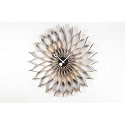 Stilnovo Sunflower Clock