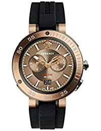 V-extreme Brown Dial Mens Watch VCN030017. Versace 2a59d45a8d3