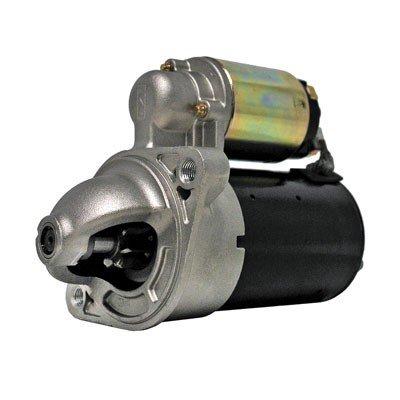 NEW STARTER MOTOR FITS FITS KIA 2008-09 RIO 1.6L AUTOMATIC TRANSMISSION 8000175 ()