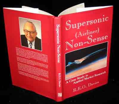 Supersonic (Airliner) Non-Sense : A Case Study in Applied Market Research