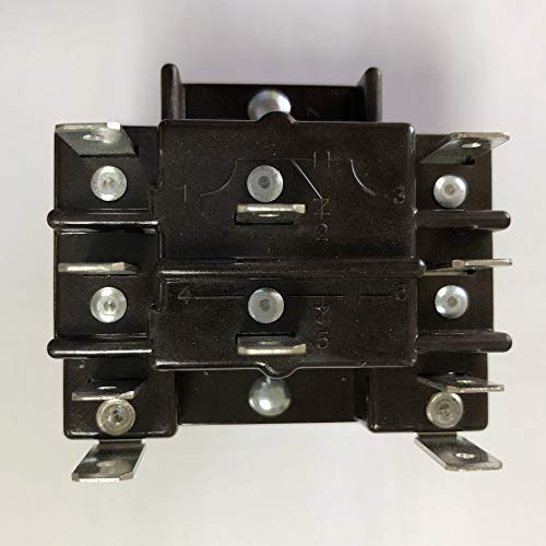 MARVAIR P/50182 240v Coil Relay
