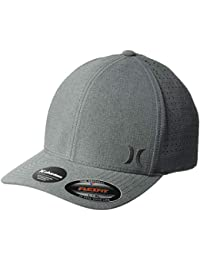 Mens Phantom Ripstop Curved Bill Baseball Cap
