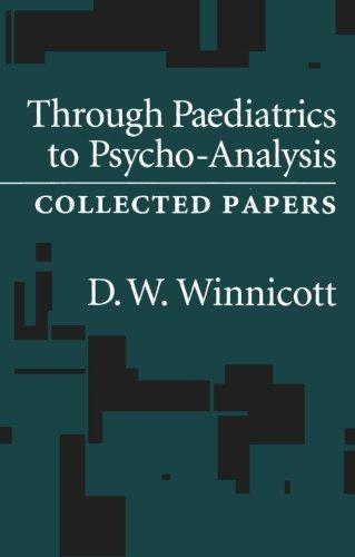 an analysis of the pediatrics and psychiatry by d w winnicott