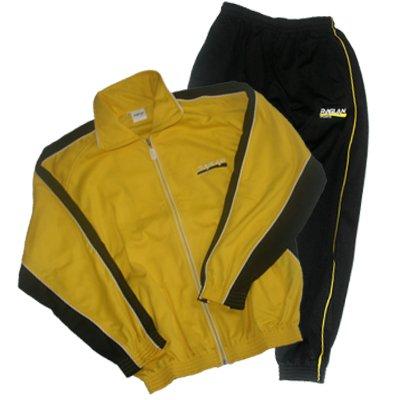 sportswear taglia Tuta giallo nero All4you S sportiva qwXwBEO