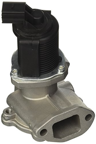 Japanparts egr-0204 Exhaust Gas Recirculation EGR Valve: