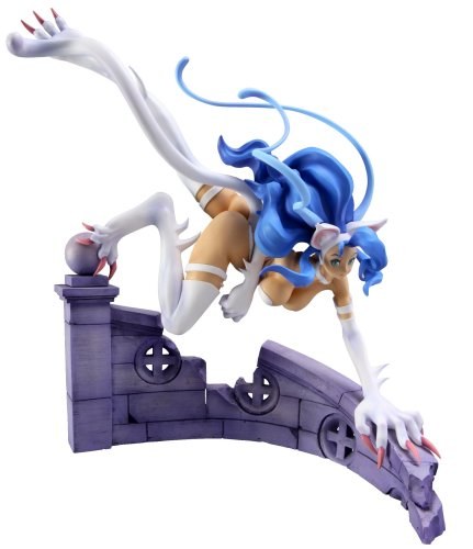 Dark Stalkers Felicia [1/8 Scale PVC] by - Dark Felicia
