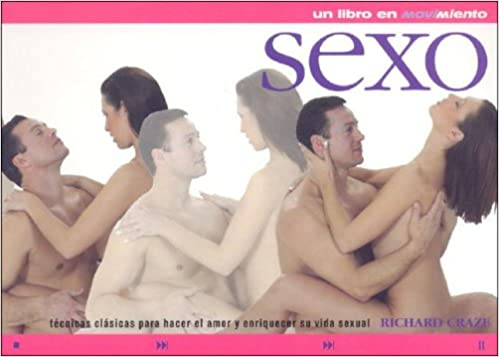 Book Sexo (Spanish Edition)