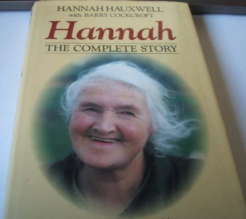 HANNAH: THE COMPLETE STORY ()