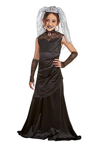 Girls Deluxe Mavis Costume (Mavis Halloween Costume)