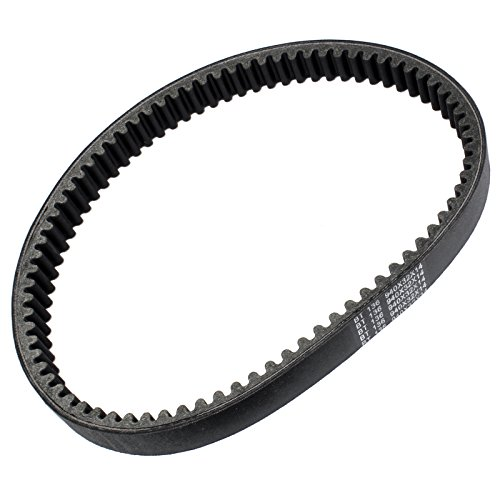 CALTRIC DRIVE BELT FITS Bombardier/Can-Am OUTLANDER 400 2003 2004 2005 2006 2007-2015 by Caltric (Image #1)