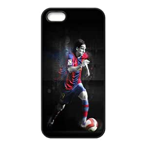 Lionel Messi For iPhone 5C Csae protection phone Case ER955314