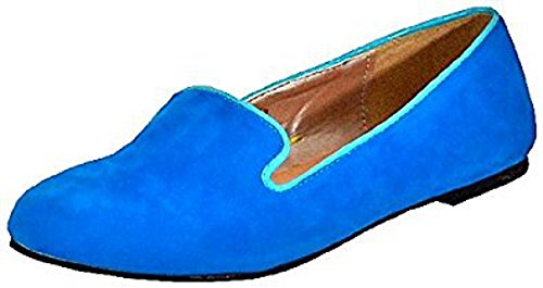 Yoki Gator-4 Turquoise Women Casuals (5) 4peJIPf