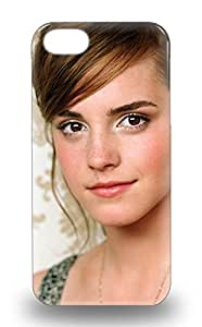 Durable Protector 3D PC Soft Case Cover With Emma Watson American Female Em Harry Potter Hot Design For Iphone 5/5s ( Custom Picture iPhone 6, iPhone 6 PLUS, iPhone 5, iPhone 5S, iPhone 5C, iPhone 4, iPhone 4S,Galaxy S6,Galaxy S5,Galaxy S4,Galaxy S3,Note 3,iPad Mini-Mini 2,iPad Air )