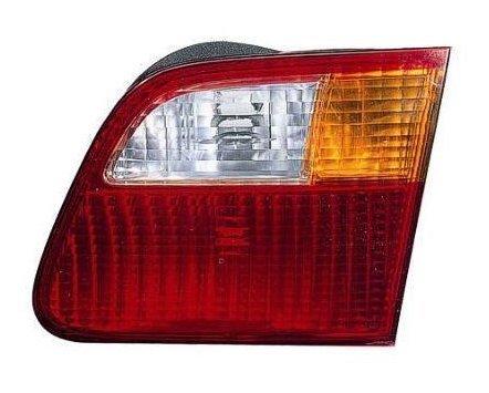 00 Honda Civic 4dr Tail - 5