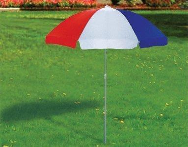 Lohasrus Summer Sale 32'' Umbrella MM40102 - Dual Non-toxic Frame and Nylon, Outdoor