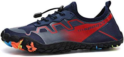 CFPPX Barefoot Zapatillas de Trail Running Minimalistas Zapatillas ...