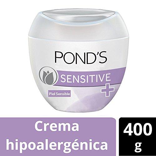 Crema Facial Pond's Sensitive 400 g