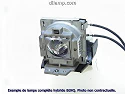Mp523 Benq Projector Lamp Replacement Projector Lamp Assembly With Genuine Original Osram P Vip Bulb Inside