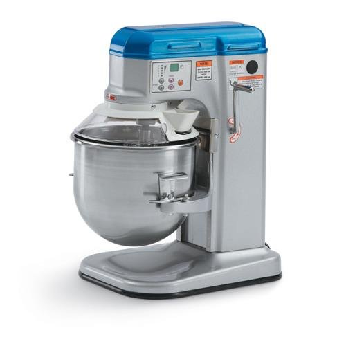 Vollrath (40755) 7 Qt. Countertop Mixer with Guard
