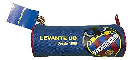Levante UD Estlud Estuche, azulgrana, Talla Única: Amazon.es ...