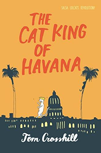 The Cat King of Havana - Havana Sale For Cats