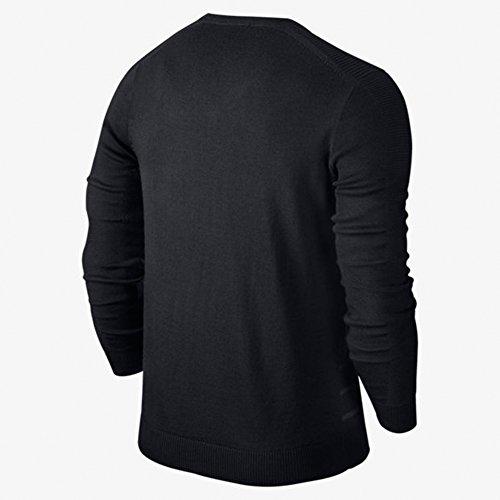 Nike Men's 3D V-Neck Sweater