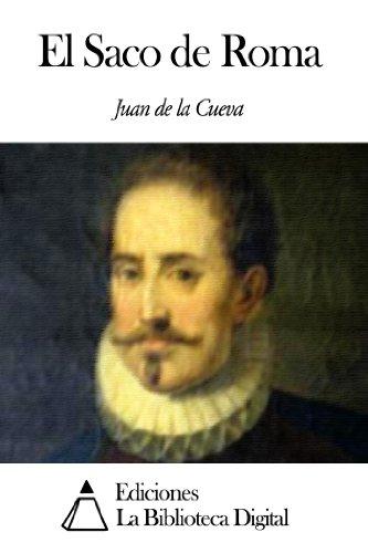 El Saco de Roma (Spanish Edition) by [Cueva, Juan de la]