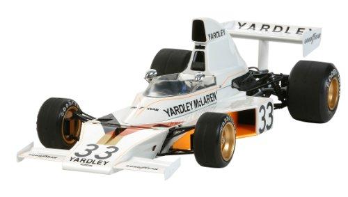 Yardley McLaren M23 1974 (Model Car) ()