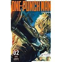 One Punch Man Cilt 2: Tek Yumruk