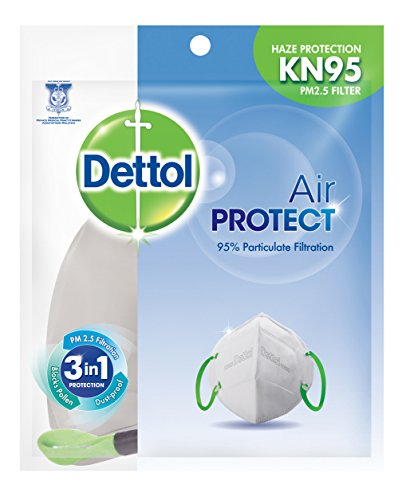 Dettol KN95 Air Protect Mask