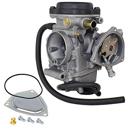 Loria ATV Engine Carburetor Carb Replacement For Bombardier Can-am Outlander 330 4X4 2X4 2004-2005 AR1485CA154RA