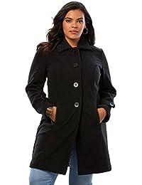 611629daa4ee0 Women s Plus Size Plush Fleece Jacket