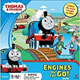 Thomas&Friends Engines on the Go! Game