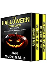The Halloween Collection: Mike Travis Paranormal Investigations (English Edition)