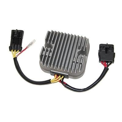 ElectroSport ESR826 Regulator/Rectifier Polaris ATV/UTV - 4011925/4012384