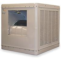 Essick Air - 2YAE3-2HTK9 - Ducted Evaporative Cooler, 5500 cfm, 1/2HP