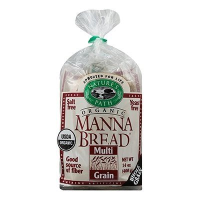 Manna Organics Manna Bread Multigrain Og 14 Oz by Manna Organics