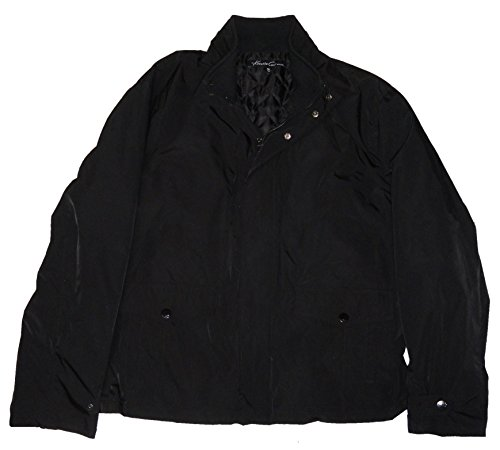 Kenneth Cole Men's Jacket, Size XXL, Black