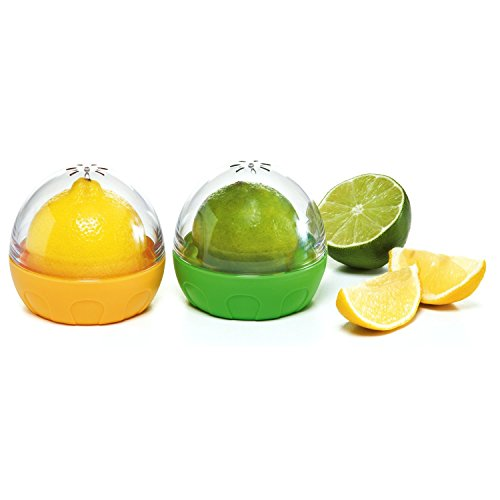 Progressive Citrus Keeper Set, LKS-05CDP (Progressive Juicer)