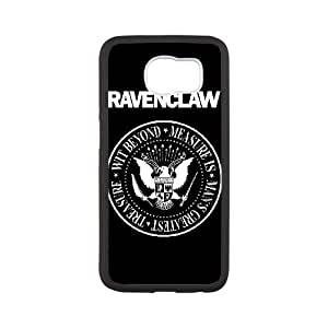 SamSung Galaxy S6 Phone Case for Theme Ravenclaw Classic pattern design GTRVLC920618