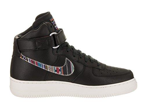 new photos e8f6f 426d8 Nike Men s Air Force 1 High  07 LV8 Black 806403-006 (SIZE  9.5)